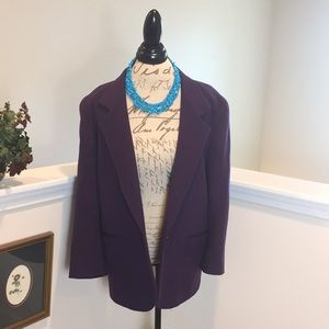 L.L bean jacket for women